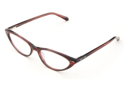 ITALIA INDEPENDENT 5868.016.002 pink horn 53 Moterims