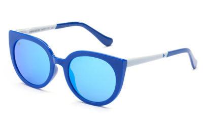 ITALIA INDEPENDENT DYB002.022.024 blue 44 Akiniai nuo saulės vaikams