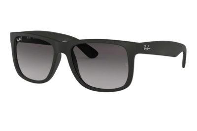 Ray-Ban 4165 Saulės akiniai 601/8G 55 Vyrams