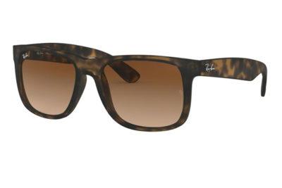 Ray-Ban 4165 Saulės akiniai 710/13 55 Vyrams