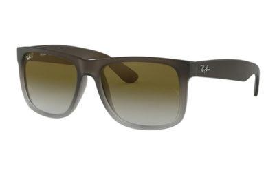 Ray-Ban 4165 Saulės akiniai 854/7Z 55 Vyrams