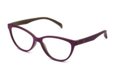 Adidas AOR007O.019.040  purple and dark brown 53