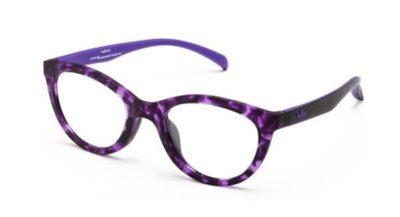 Adidas AOR014O.144.009  havana violet and black 49