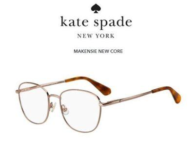 Kate Spade Makensie 09Q/18 BROWN 51 Donna