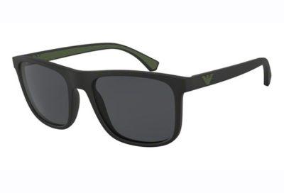 Emporio Armani 4129 Saulės akiniai 504287 56 Vyrams