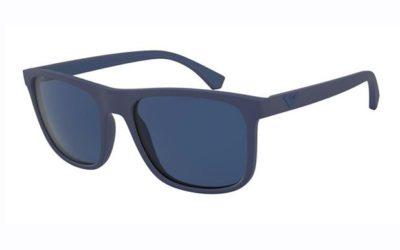 Emporio Armani 4129 Saulės akiniai 575480 56 Vyrams