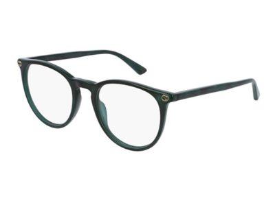Gucci GG0027O green 50 Moterims