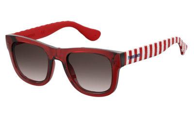 Havaianas Paraty/m YGZ/HA DKRED RED ST 50 Akiniai nuo saulės unisex