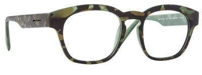 ITALIA INDEPENDENT 5015.140.000 camo green 48