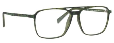 ITALIA INDEPENDENT 5607.035.000 havana green 55