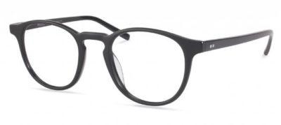Modo 6609 matt black 47 Unisex
