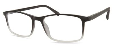 MODO FINLAY black grey gradient 54 Unisex