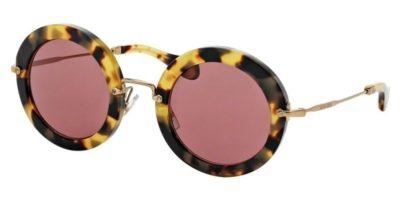 Miu Miu 13NS 7S00A0 Moteriški akiniai