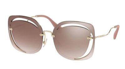 Miu Miu 54SS Saulės akiniai DHOAD5 64 Moterims