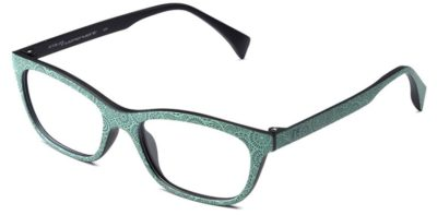 Pop Line IV015.CRL.036 circles aqua green 50