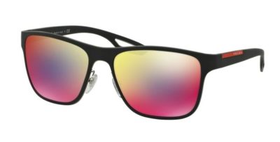 Prada Linea Rossa 56QS Saulės akiniai DG01A1 56 Vyrams