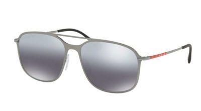 Prada Linea Rossa 53TS Saulės akiniai 7CQ2F2 56 Vyrams