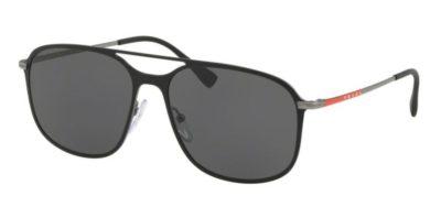 Prada Linea Rossa 53TS Saulės akiniai DG05S0 56 Vyrams