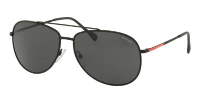 Prada Linea Rossa 55US Saulės akiniai DG05S0 57 Vyrams