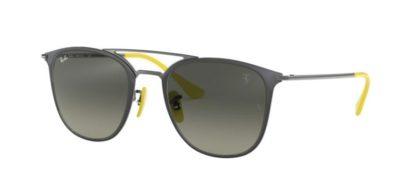 Ray-Ban 3601M Saulės akiniai F02371 52 Unisex