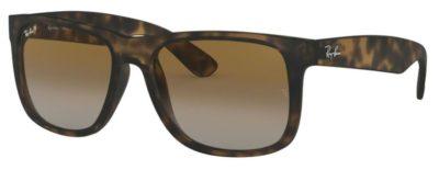 Ray-Ban 4165 Saulės akiniai 865/T5 55 Vyrams