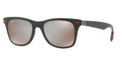 Ray-Ban 4195M Saulės akiniai F602H2 52 Vyrams