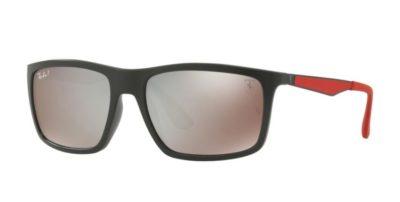 Ray-Ban 4228M Saulės akiniai F602H2 58 Vyrams