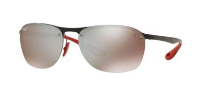 Ray-Ban 4302M Saulės akiniai F601H2 62 Vyrams