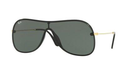 Ray-Ban 4311N Saulės akiniai 601/71 38 Unisex