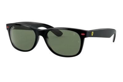 Ray-Ban 2132M Saulės akiniai F60131 55 Unisex