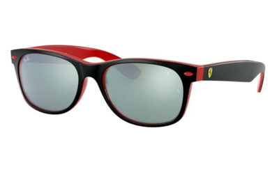 Ray-Ban 2132M Saulės akiniai F63830 55 Unisex