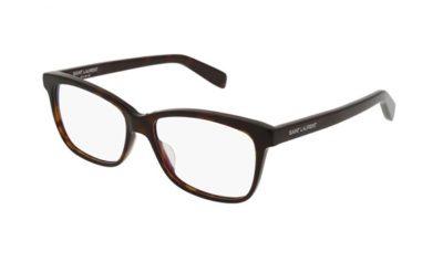 Yves Saint Laurent SL 170 avana 54 Unisex