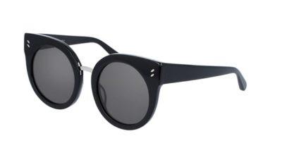 Stella Mccartney SC0036S black 51 Akiniai nuo saulės Moterims