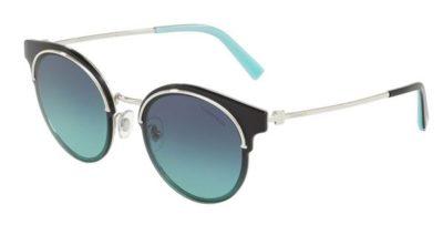 Tiffany & Co. 3061  60019S 64 Akiniai nuo saulės Moterims