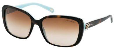 Tiffany & Co. 4092 Saulės akiniai 81343B 56 Moterims