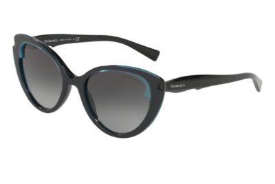 Tiffany &  Co. 4163  827 Saulės akiniai Moterims