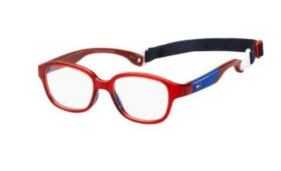 Tommy Hilfiger Th 1500 C9A/15 RED 43 Vaikams
