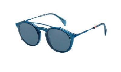 Tommy Hilfiger Th 1471/c PJP/99 BLUE 50 Akiniai nuo saulės Vyrams