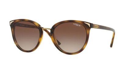 Vogue 5230S Saulės akiniai W65613 54 Moterims