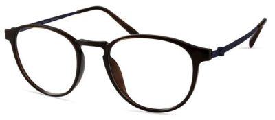 Modo 7013 dark brown 47 Unisex