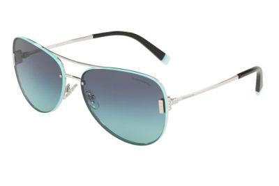 Tiffany & Co. 3066  60019S 62 Akiniai nuo saulės Moterims