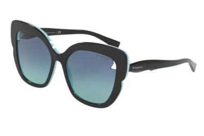Tiffany & Co. 4161 Saulės akiniai 80559S 56 Moterims