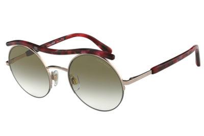 Armani 6082 Saulės akiniai 30118E 49 Moterims