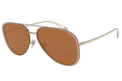 Armani 6084 Saulės akiniai 30136H 60 Moterims