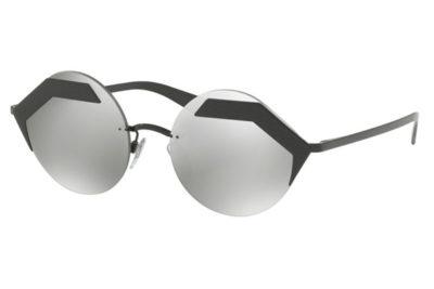Bvlgari 6089 Saulės akiniai 128/6G 55 Moterims