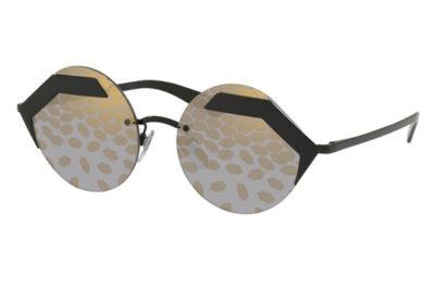 Bvlgari 6089 Saulės akiniai 128/T9 55 Moterims