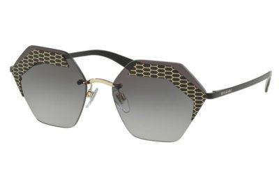 Bvlgari 6103 Saulės akiniai 20288G 57 Moterims