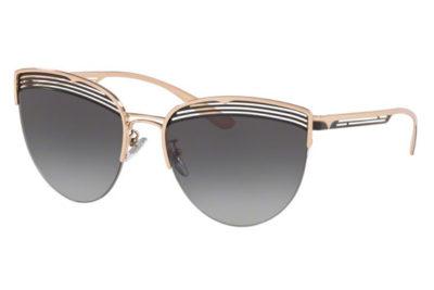 Bvlgari 6118 Saulės akiniai 20338G 58 Moterims
