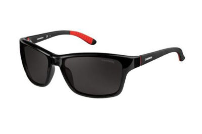 Carrera Carrera 8013/s D28/M9 SHINY BLACK 58 Vyrams