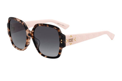 Christian Dior Ladydiorstuds5f 01K/9O HAVANA LTPNK 57 Donna